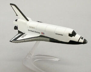 CORGI NASA Rockwell Space Shuttle Columbia CS90143 NIB Die cast metal model New