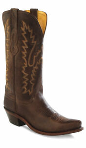WOMENS-6-5-6-1-2-B-M-OLD-WEST-WESTERN-COWGIRL-BROWN-CANYON-COWBOY-BOOTS-NEW