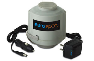 AERO-BED-Rechargeable-Dual-Power-AIR-PUMP-NiCd
