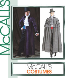 Unsung Sewing Patterns: McCall 3363 - Men's Office Coat
