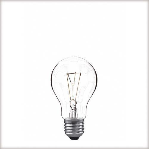 Glühlampe 24V Philips Notbeleuchtung E27 60W !! klar !