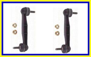 2 biellette barre stabilisatrice arriere peugeot 406 ebay. Black Bedroom Furniture Sets. Home Design Ideas