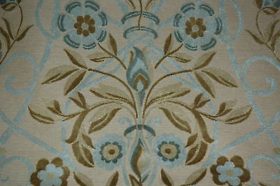 Gros Point Upholstery Fabric 8 Yards