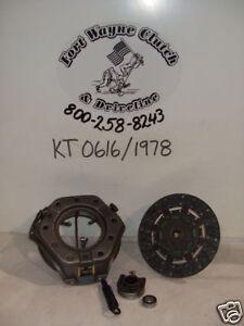 Ford-10-clutch-kit-for-1953-1957-V8-engine-KT0616-1978
