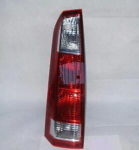 Vauxhall Meriva 03-06 New  Rear Light BACK Lamp LENSE N/S PASSENGER SIDE CLUSTER