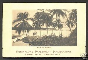 Pagimana-Reede-Celebes-KPM-Sulawesi-Indonesia-1910