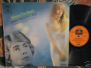 JOHNNY-FARNHAM-Looking-Through-A-Tear-1970-Oz-Pop-LP-Little-River-Band