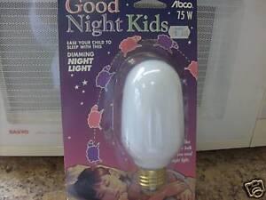 Dimming-Night-Light