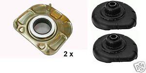 2-cojinete-amortiguador-Cojinete-Puntal-MUELLES-VOLVO-850-V70-C70