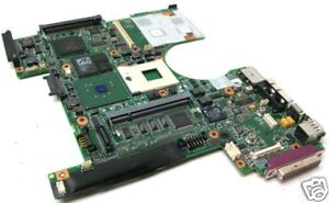 IBM Thinkpad T40 T41 T42 Motherboard 93P4156 39T5448