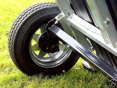 New-Pull-Behind-Motorcycle-Trailer-Harley-Honda-Gold-Wing-GL-1800
