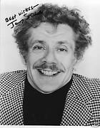 Jerry Stiller Signed