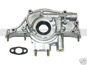 88 95 honda civic si 1 6 brand new oil pump d16a6 d16z6 ebay for Honda civic oil change cost