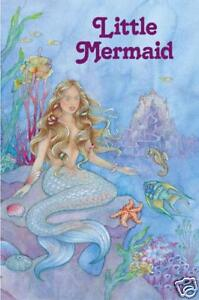 LITTLE MERMAID Personalised Children's Book - GREAT GIFT!!