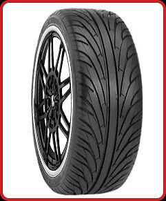 235 35 20 1 new tire nankang ns ii 235 35 20. Black Bedroom Furniture Sets. Home Design Ideas