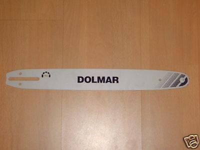 """Schwert für Dolmar 35 cm 1,3 mm 3/8"""" Quickset"""