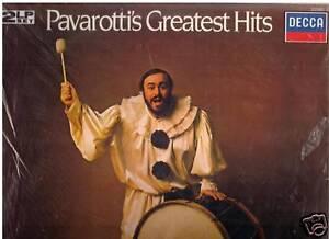 Luciano-Pavarotti-Pavarottis-Greatest-Hits-2LPs