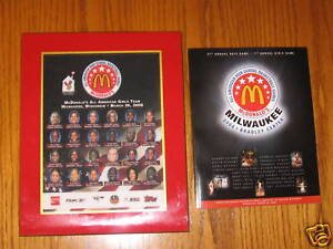 2008-McDONALDS-ALL-AMERICAN-GIRLS-TEAM-PLAQUE-ELENA-DELLE-DONNE-HAYES-TN-GIRLS