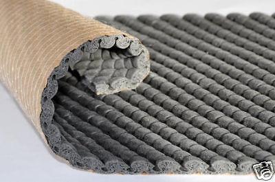 Crown Royal Rubber Waffle Carpet Underlay 120lbs Ebay