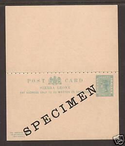 Sierra-Leone-H-G-6-mint-1893-p-SPECIMEN-DoubleCard-1-0