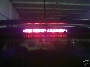 YOUR-NAME-206-GTi-3RD-BRAKE-LIGHT-STICKER-MOD