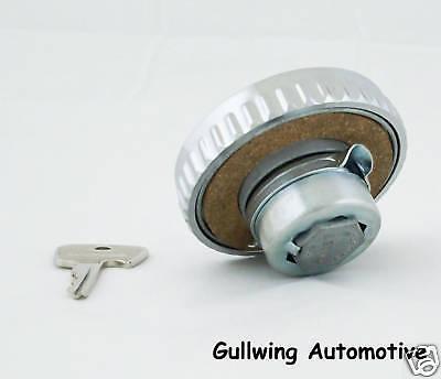 MERCEDES W108 W109 W111 W112 W113 121 FUEL GAS CAP LOCK