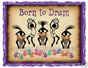 Born-to-Drum-African-Djembe-drumming-circle-jam-T-Shirt