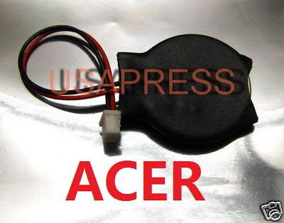 New Acer Aspire 6920 6920G 8920 8920G  CMOS RTC Reserve Backup Battery