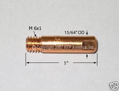 10 030 Eastwood Mig Welder Contact Tips For Spoolgun Spool Gun .030 Mig 175