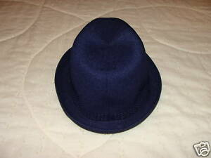 New-Era-Cap-Hat-Fedora-EK-Legend-Collection-Navy-S