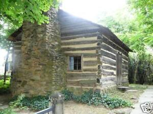 Log Cabins Shacks Shelters Shanties Cottages ebooks CD
