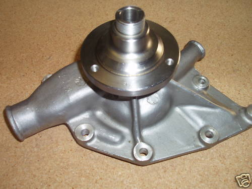 LANDROVER DISCOVERY/ RANGE ROVER 200TDI WATER PUMP