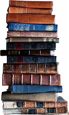 50 old books History & Genealogy of West Virginia WV on Rummage