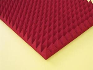 10MQ-PANNELLI-FONOASSORBENTI-INSONORIZZANTI-Pyramids-Acoustic-Foam-Soundproofing