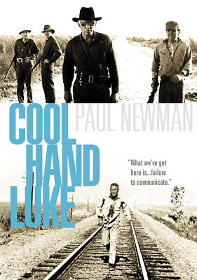 Cool hand Luke Paul Newman movie poster print #12  on Rummage