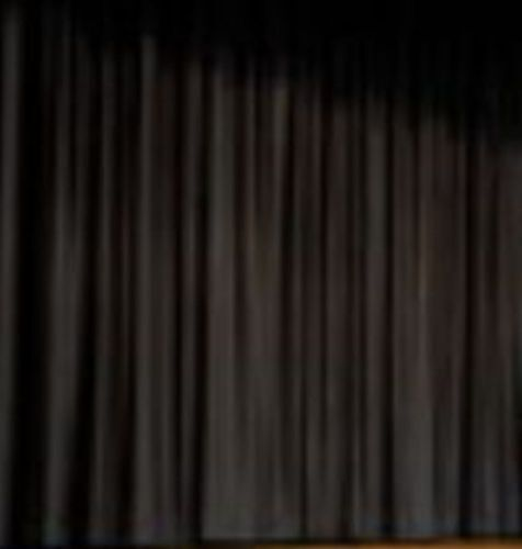 NEW Stage Curtain~15 x 30    8oz black Fire retardant  Backdrop~FREE SHIPPING