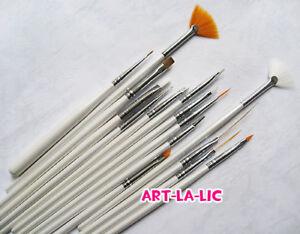 15pcs-Nail-Art-Design-Brush-Set-Painting-Pen-in