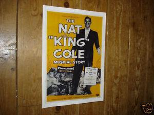 Nat-King-Cole-Fantastic-New-Repro-POSTER