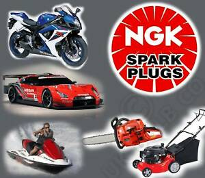 NEW NGK Spark Plug Trade Price BKR6E-11 StockNo2756