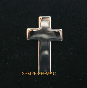 CHAPLAIN-CROSS-HAT-PIN-UP-GIFT-JESUS-CHRISTIAN-US-MARINES-ARMY-NAVY-AIR-FORCE