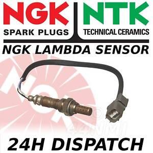 REAR-NGK-NTK-Lambda-Sensor-Vauxhall-Opel-Signum-2-2i-16V-OZA683-EE39-1525