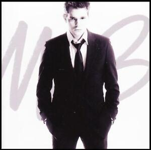 MICHAEL BUBLE - IT'S TIME ~ SWING / BIG BAND CD *NEW*