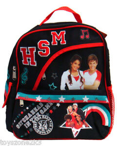 23877-High-School-Musical-Small-Backpack-13-x-12