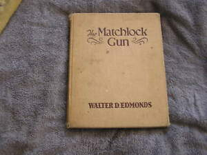 the matchlock gun book report After reading the matchlock gun, use this memory matching puzzle to help students build familiarity with the book's vocabulary words find matching pairs of words to complete the game.