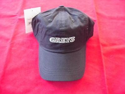 Hardy Greys Logo Hat Dark Blue Great