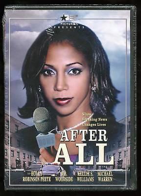 After All (dvd) Holly Robinson Peete, Helaine Head, Brand