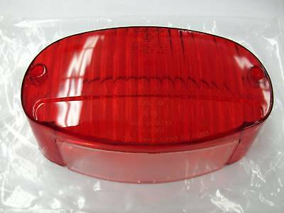 NEW REAR TAILLIGHT LENSE YAMAHA WOLVERINE 350 450 YFM 2006 2007 2008 2009 2010