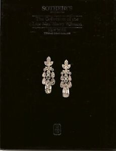 SOTHEBY-S-Jewels-Collection-Mrs-Harry-Winston-Catalog