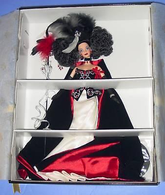 Mattel Illusion Barbie Masquerade Gala Collection 1997 - 18667 Toys
