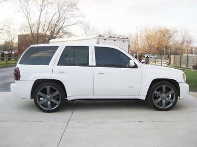 4 22 tires wheels package chevy trailblazer ss envoy. Black Bedroom Furniture Sets. Home Design Ideas